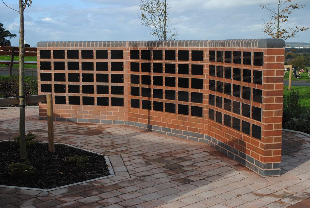 Memorial Walls Granart Memorials
